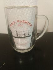 HMS Warrior 1860 Britain's First Ironglad