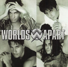 Worlds Apart - Everybody -  CD Album