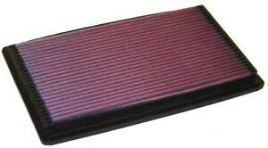 K&N Air Filter Ford F-150,F-150 Heritage, 33-2140-1