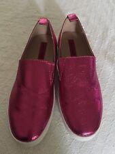 NWB Hot Pink London Rebel Shoes