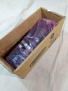 GE (Torisan Sanyo) WB27T10428 RED05XP001CN-AA Stove Control Panel