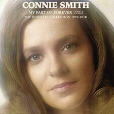 Connie Smith - My Part Of Forever (Vol 1) Ultimate Collection (NEW CD)