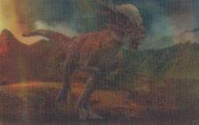 Panini - Jurassic World Serie 2 - Sticker X9
