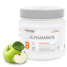 PROFUEL Alphaminos BCAA - 300g Dose Green Apple