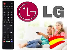 Mando a distancia para Televisión TV LCD LG M2362DP-ZL