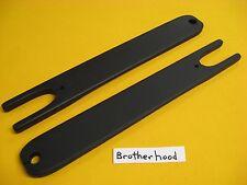 New Horton Crossbow  Brotherhood Limb Set Black 160# Genuine Horton Parts (L11)