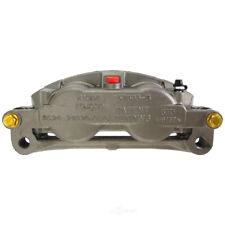 Disc Brake Caliper Front Left Centric 141.65088 Reman