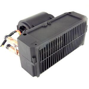 Lightweight Compact Car Heater For Kit Car, Rally Car or Track Car