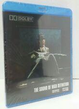 Dolby Digital Sound Test Sound of High Definition Blu Ray NEW