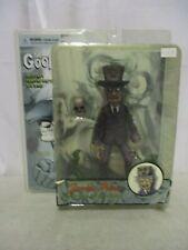 Mezco The Goon Zombie Priest  Action figure  2005 NEW