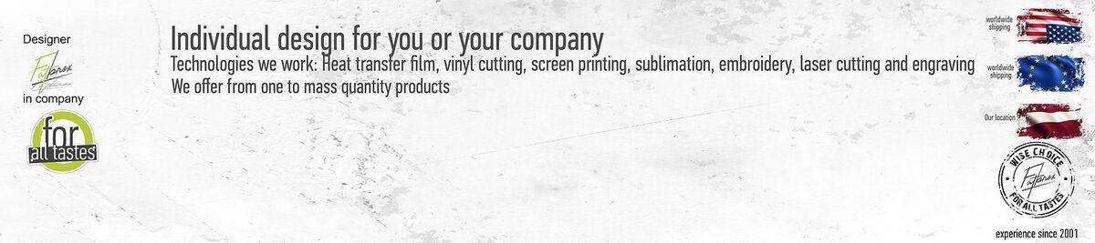Prints and Crafts Fatbrox
