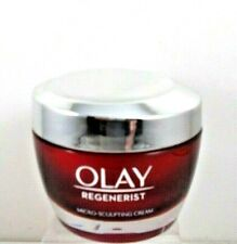 Olay Regenerist Micro-Sculpting Cream ~ 1.7oz ~ Free Shipping
