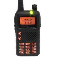 Kenwood TH-UVF5 dual band  VHF/UHF  8 Watt two-way radio transceiver