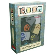 Board Games Root: The Vagabond Pack