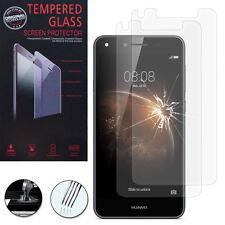 2X Schutzglas für Huawei Y6 Elite 4G Echtglas Display Schutzfolie