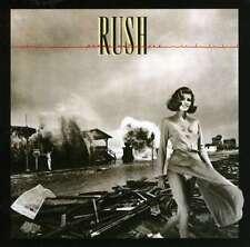 Permanent Waves - remastered - Rush CD MERCURY