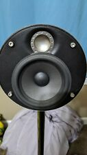 New listing Focal Dome 5.1 home theater speakers