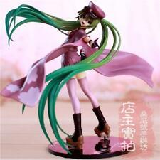 NEW Vocaloid Hatsune Miku FREEing Painted Action PVC Figure Dolls Anime Model