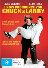I Now Pronounce You Chuck And Larry (DVD, 2018)