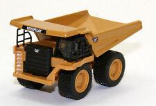 Toy State 39514 Caterpillar Cat 777G Dump Truck 1/98