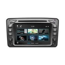 Dynavin N7-MC2000: Navigationsgerät für Mercedes CLK, Vito, Viano, C-Klasse und
