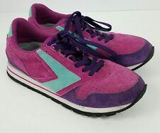 Brooks Purple Shoes  - Womens  - Size 9.5