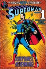 Superman-comic número 1-Poster 24x36-Dc Liga De La Justicia 50248