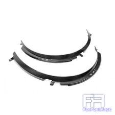 APR Carbon Fiber Fender Wheel Arch Modings For 15-18 Chevrolet Corvette C7 Z06