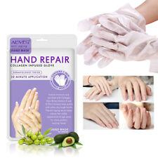 Exfoliating Moisturizing Peel Hand Mask Gloves Whitening Remove Hard Dead Skin
