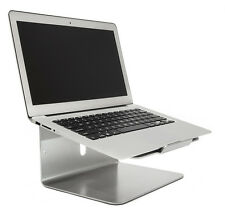 Bramley Power Solid Aluminum Cooling Laptop stand for Apple Macbook/Laptop