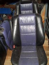BMW E34 Sitz Stoff in vielen Ausführungen vorhanden
