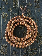 8mm-Sandalwood-Buddhist-Buddha-Meditation-108-PrayerMala-Necklace-Bracelet