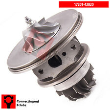 Turbo Cartridge Chra fit Toyota Landcruiser 3SGTE 7MGTE 1HDT 1HDFT 17201-17010