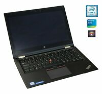 Lenovo Yoga 260 i5-6300u 16GB 256GB SSD 12,5 Touch/Tablet IPS HDMI Webcam