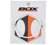 91-9301W-P Box Nano Brake Cable (White)