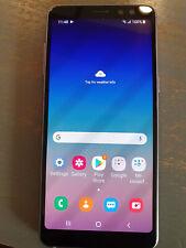Samsung Galaxy A8 (2018) SM-A530 32GB (sbloccato) argento
