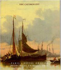 Catalogue de vente Drouot Collection Louis et Renée Oungre Dessin ancien... 2014
