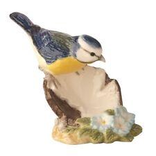 John Beswick JBB17 Blue Tit Bird Figurine