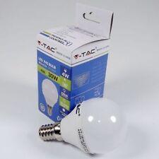 LED Leuchtmittel als Kugel 1W Leistung