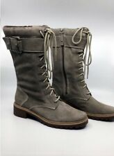 7 For All Mankind Gingerly Boots NWT Size 8.5