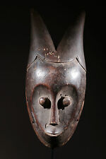 art africain Masque Yohouré