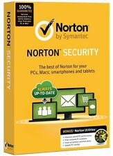 Bundle NORTON Internet Security Deluxe 2020, 5 Devices & NORTON Utilities, 3 PCs