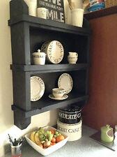 Kitchen shelving unit