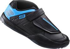 Shimano AM900 SPD Mountain Bike Shoes Black Bike Cycle Ride Boots MTB