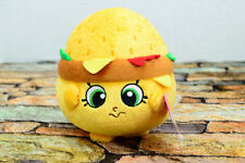 "Shopkins Cheezey 8 Plush 6"" Tall Just Play 2016"