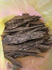 Agarwood/Gaharu/Oud chips, Malaysia origin. Grade B. Minimum order 10g.