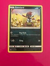 134/236 Pawniard / Pokemon Card Game / TCG / SM-12 / Cosmic Eclipse