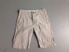 """Mens Jack Wills Chino Shorts - Waist 30"""" - Striped - Great Condition"""
