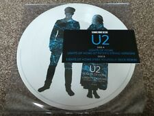 "U2 - Lights Of Home(UK 2017 SEALED RSD 12"" PICTURE DISC VINYL / MINT!!!)"