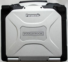 Panasonic Toughbook CF-30 4GB + SSD + DAS XENTRY 07.2018 for Star C4 SDConnect